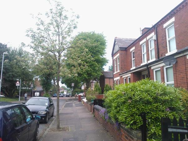 chorlton road